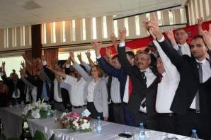 MHP Vekil  Adaylarını Tanıttı