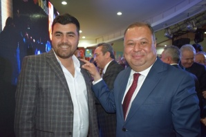 AK Parti ve MHP'den İstifa Ettiler, Millet İttifakına Geçtiler