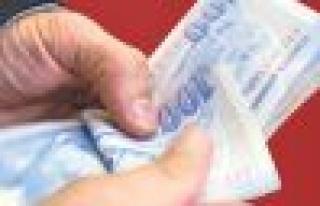 10 yıllık parasını geri alınca vatandaş umutlandı