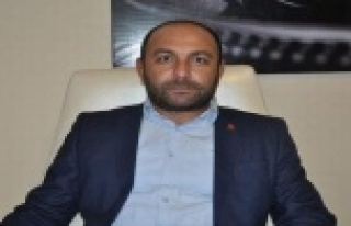 """AK Parti'li Gürer: """"Biz terörist cenazesinin..."""