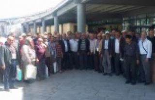 Çine Ziraat Odası Çiftçileri İzmir 7. Zeytin...