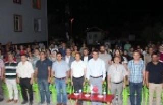 Özel Çine Marmara Koleji Öğrencilerinden yılsonu...