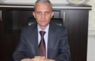 Çine Emniyet Amiri Yurtseven, Müdürlüğe Terfi...
