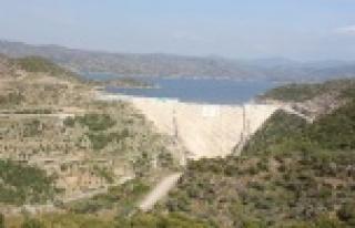 Çine Hidroelektrik Santrali Özelleştirilecek