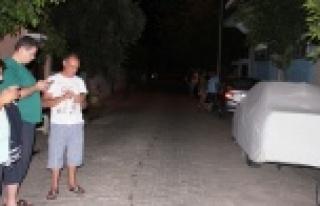 Son dakika: Ege'de korkutan deprem