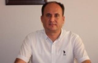 """AK Partili Tosun, """"ÇMKB' a Aidat Sorunu..."""