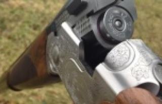 Çine'de Ruhsatsız Silah Ele Geçirildi