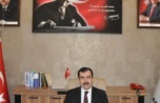 Milletvekili Mehmet Erdem'den, AK Parti'nin 16....