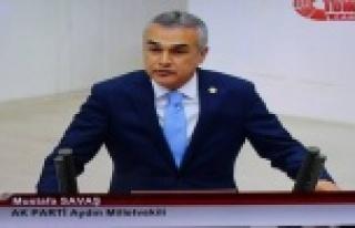 Mustafa Savaş, Ak Parti 16. Kuruluş Yıl Dönümü...