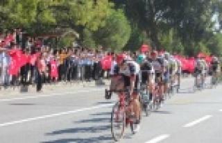 Çine'den, 53. Cumhurbaşkanlığı Bisiklet Turu...
