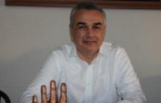 """Mustafa Savaş: """"Komisyon Çok Önemli Kararlar..."""
