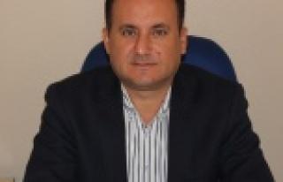 AK Parti İlçe Başkanı Tosun'dan CHP'li Tezcan'a...