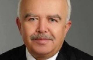İYİ Parti Aydın Kurucu İl Başkanı Recep Taner...