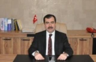Milletvekili Erdem'den 24 Kasım Öğretmenler Günü...