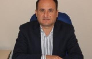 AK Parti Çine İlçe Başkanı Adayı Mehmet Tosun...