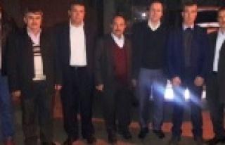 AK Parti Karpuzlu İlçe Başkanı Belli Oldu