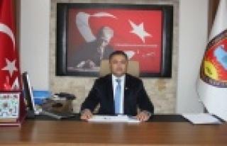 """Başkan Bircan Öter, """"Hizmete Devam"""""""