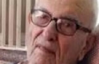 Ahmet Atay vefat etti