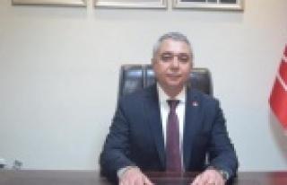 CHP Aydın İl Başkanı Ali Çankır ve Yönetimi...