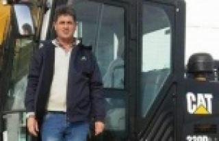 İş Kazasında Kepçe Operatörü Hayatını Kaybetti
