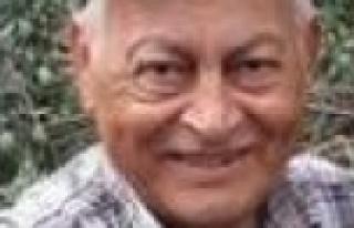 Ahmet Kuzgun vefat etti