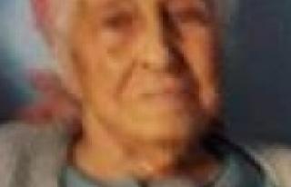 Cemile Nazlım vefat etti