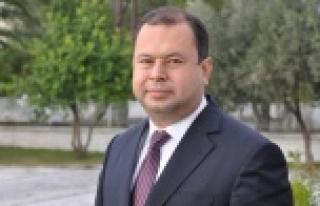 Çine Belediye Başkanı Dinçer'in, Regaip Kandil'i...