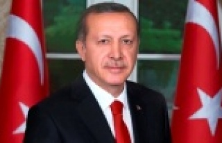 Cumhurbaşkanı Erdoğan Aydın'a Geliyor