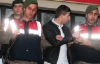 Tutuklu Genç Serbest Bırakıldı