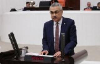 Adaylık Başvurusunu Yapan Mustafa Savaş Seçim...