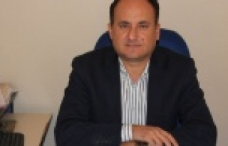 """AK Parti İlçe Başkanı Mehmet Tosun, """"Çine Hazır,..."""