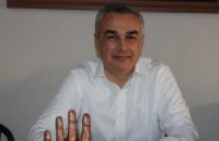 AK Parti Milletvekili Savaş, CHP'li istifa eden...