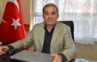 """CHP'li Tayfun Şahin, """"AK Parti Her Şeyi Tozpembe..."""