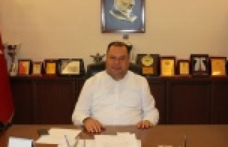 Başkan Dinçer'in 1 Mayıs İşçi Bayramı Mesajı