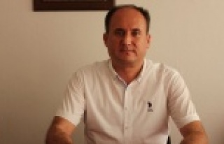 Başkan Tosun'dan Çiftçilere Müjde