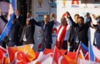Başbakan Yıldırım'dan CHP'li İnce'ye Menderes...