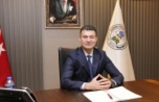 Başkan Ümmet Akın, Aydınlıların Bayramını...