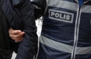 Çine'de FETÖ/PDY'den Bir Kişi Gözaltına Alındı