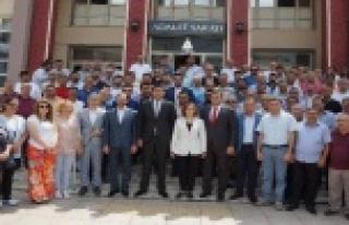 MHP'nin İtiraz Süreci Devam Ediyor