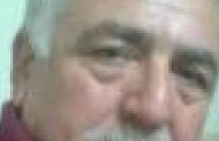Ersan Candan vefat etti
