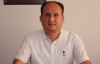 Mehmet Tosun Parti Kuruluşunun 17. Yıl Kutlama Mesajı