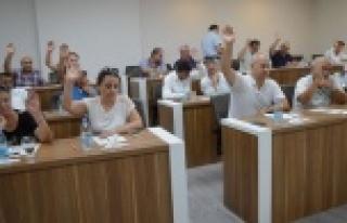 Çine Belediye Meclisi Eylül Ayı Toplantısı Yapıldı