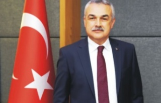 "AK Partili Savaş: ""Ata'nın Gösterdiği Hedeflere..."