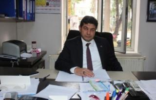 Çine Belediye Başkan Yardımcısı Karabulut İstifa...