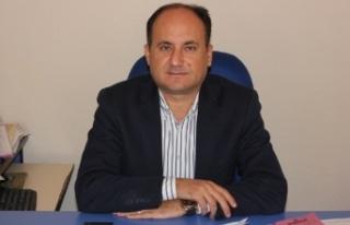 """Mehmet Tosun, """"AK Parti'nin İktidara Gelişinin..."""