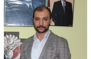 Aydın İl ve İlçe Ülkü Ocakları Başkanları...