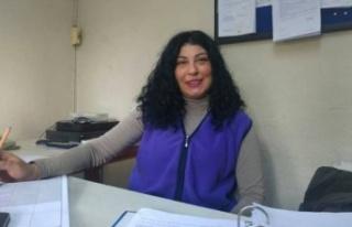 Hayatını Kaybeden Polis Emel Baygün'ü, Mesai...