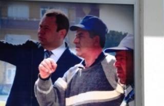 CHP'nin, Seçim Afişlerindeki Fotoğraflarımız...