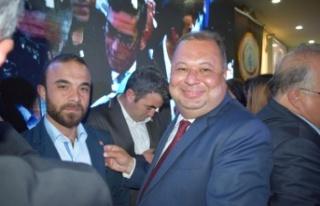 AK Parti ve MHP'den İstifa Ettiler, Millet İttifakına...