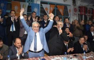 Cumhur İttifakı adaylarına Kahraman Mahallesini...